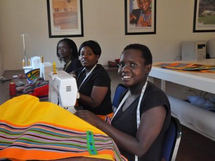 Madi A Thavha textile crafts (hi-res image)