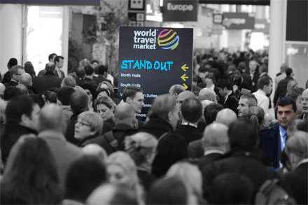 Stand out - WTM2012 - Authentic Representation