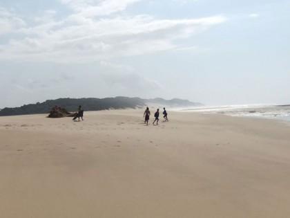 Amangwane Kosi Bay