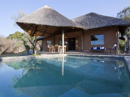 Chundukwa River Lodge | Upper Zambezi Zambia